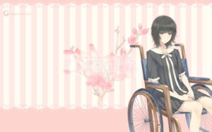 Rating: Safe Score: 25 Tags: flowers innocent_grey seifuku sugina_miki wallpaper yaegaki_erika User: saemonnokami