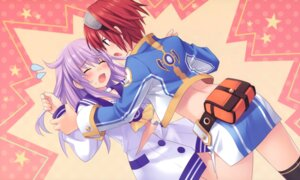 Rating: Safe Score: 21 Tags: choujigen_game_neptune choujigen_game_neptune_mk2 compile_heart falcom_(choujigen_game_neptune) nepgear seifuku thighhighs tsunako User: Radioactive