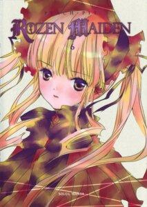 Rating: Safe Score: 4 Tags: lolita_fashion rozen_maiden shinku User: Radioactive