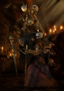 Rating: Questionable Score: 6 Tags: castlevania castlevania:_lords_of_shadow cg male User: charly_rozen