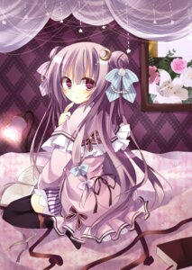Rating: Safe Score: 26 Tags: kamioto_musu patchouli_knowledge touhou User: tbchyu001