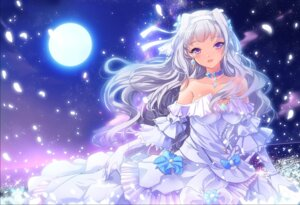 Rating: Safe Score: 49 Tags: deeple dress shijou_takane the_idolm@ster User: Mr_GT