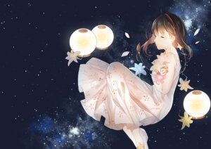 Rating: Safe Score: 27 Tags: dress vocaloid weitu yuezheng_ling User: mattiasc02