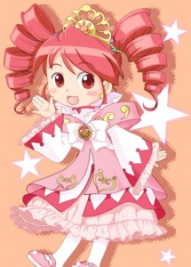 Rating: Safe Score: 5 Tags: chibi dress fine fushigiboshi_no_futago_hime hatomugi User: Radioactive