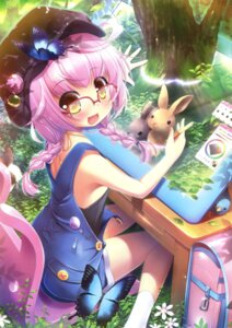 Rating: Safe Score: 43 Tags: kuwada_yuuki megane User: Twinsenzw