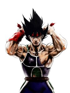 Rating: Safe Score: 10 Tags: bardock dragon_ball_z kamiya_(hs) male User: chilolo