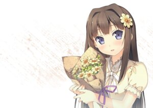 Rating: Questionable Score: 14 Tags: digital_version kantoku your_diary User: Radioactive