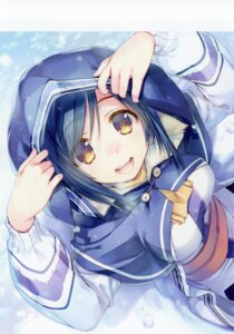 Rating: Questionable Score: 22 Tags: amaduyu_tatsuki utawarerumono utawarerumono_itsuwari_no_kamen User: Radioactive