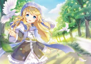Rating: Safe Score: 47 Tags: magi_in_wanchin_basilica nun tagme xiao_ma User: fairyren