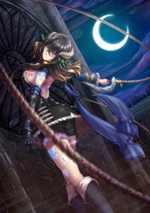 Rating: Safe Score: 2 Tags: adsouto bloodstained:_ritual_of_the_night miriam_(bloodstained:_ritual_of_the_night User: videinfra