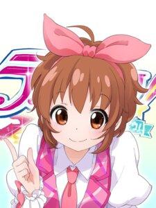 Rating: Safe Score: 13 Tags: aikatsu! harepore hoshimiya_raichi trap User: 23yAyuMe