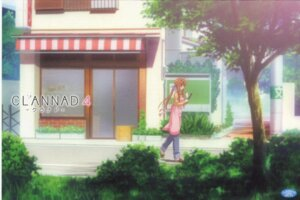 Rating: Safe Score: 8 Tags: clannad furukawa_sanae landscape screening User: HMX-999