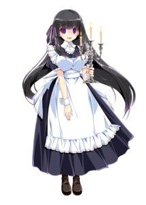 Rating: Safe Score: 17 Tags: maid sasahiro User: saemonnokami