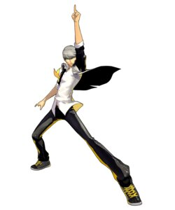 Rating: Safe Score: 8 Tags: male megaten narukami_yuu persona persona_4 persona_4:_dancing_all_night seifuku User: Radioactive