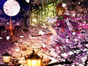 Rating: Safe Score: 9 Tags: card_captor_sakura kinomoto_sakura moonknives User: blooregardo