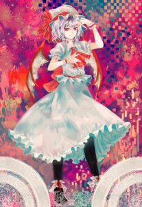 Rating: Safe Score: 6 Tags: minase remilia_scarlet touhou User: charunetra