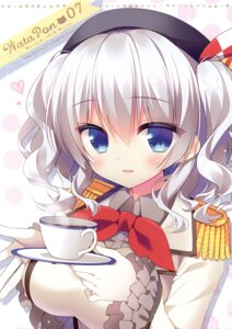 Rating: Safe Score: 15 Tags: kantai_collection kashima_(kancolle) sasai_saji uniform watakubi User: kiyoe