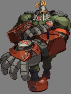 Rating: Questionable Score: 3 Tags: guilty_gear guilty_gear_xrd_revelator male potemkin tagme transparent_png User: Yokaiou