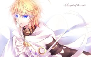 Rating: Safe Score: 19 Tags: hyakuya_mikaela kawasaki_toiro male owari_no_seraph User: charunetra