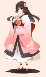 Rating: Safe Score: 17 Tags: catgirl_(catgirl0926) mizki vocaloid User: itsu-chan