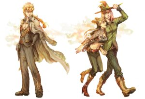 Rating: Safe Score: 2 Tags: agnesgd giorno_giovanna jojo's_bizarre_adventure User: Radioactive
