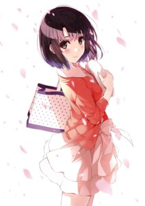 Rating: Questionable Score: 24 Tags: misaki_kurehito possible_duplicate saenai_heroine_no_sodatekata User: Twinsenzw