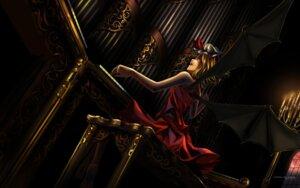 Rating: Safe Score: 31 Tags: dress flandre_scarlet maisaki touhou wallpaper wings User: SubaruSumeragi