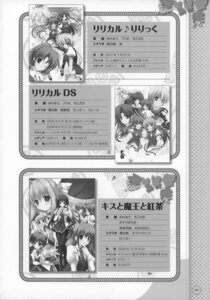 Rating: Safe Score: 2 Tags: chikotam fumio kiss_x_demon_lord_x_darjeeling lyrical_ds lyrical_lyric marmalade mikeou monochrome User: WtfCakes