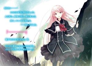 Rating: Safe Score: 14 Tags: kujibiki_tokushou:_musou_harem_ken luna_lia pointy_ears User: kiyoe