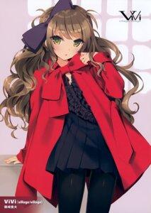 Rating: Safe Score: 96 Tags: dress pantyhose tsurusaki_takahiro User: Hatsukoi