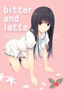 Rating: Safe Score: 72 Tags: coffee-kizoku seifuku shiramine_rika User: blooregardo