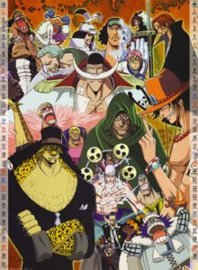 Rating: Safe Score: 10 Tags: animal_ears aokiji arlong bartholomew_kuma bellamy buggy business_suit calendar coby don_krieg donquixote_doflamingo dracule_mihawk edward_newgate enel foxy kaku_(one_piece) kuro_(one_piece) male marshall_d._teach megane monkey_d._dragon one_piece pandaman portgas_d_ace rob_lucci sengoku shanks smoker spandam sword wapol User: blooregardo