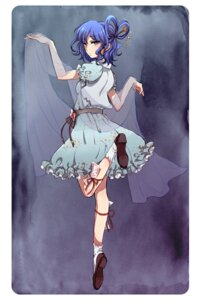 Rating: Safe Score: 6 Tags: kaku_seiga oi_yameru touhou User: itsu-chan
