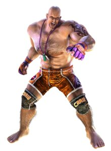Rating: Safe Score: 2 Tags: craig_marduk tekken User: Yokaiou
