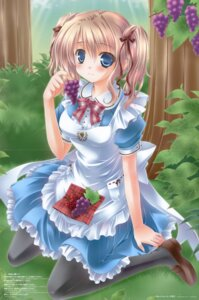Rating: Safe Score: 20 Tags: crease dress fixme minase_lin User: fireattack