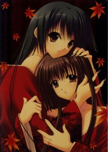 Rating: Safe Score: 11 Tags: nishimata_aoi suzuhira_hiro User: Anonymous