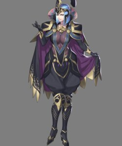 Rating: Questionable Score: 3 Tags: arete armor azusa bodysuit fire_emblem fire_emblem_if heels nintendo see_through User: fly24