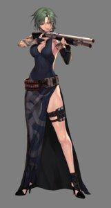 Rating: Safe Score: 19 Tags: black_survival cleavage dress gun heels smoking tagme tattoo transparent_png User: Radioactive