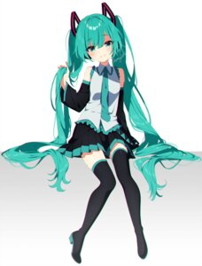 Rating: Safe Score: 6 Tags: hatsune_miku mamyouda tagme vocaloid User: Dreista