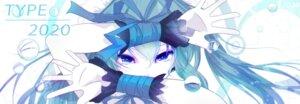 Rating: Safe Score: 37 Tags: hatsune_miku sen_ya vocaloid User: Noodoll