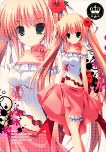Rating: Safe Score: 39 Tags: cocotto garter mizusawa_mimori User: Twinsenzw