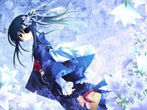 Rating: Safe Score: 12 Tags: chronolog i.s.w sakurazawa_izumi wallpaper User: noirblack