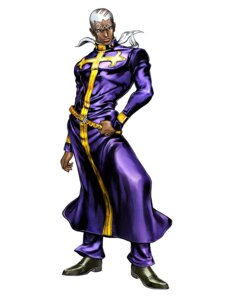 Rating: Safe Score: 3 Tags: jojo's_bizarre_adventure male User: Yokaiou
