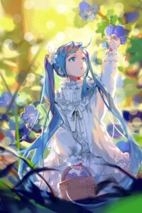 Rating: Safe Score: 47 Tags: dress hatsune_miku rrr★ vocaloid User: Mr_GT