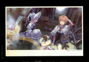 Rating: Safe Score: 23 Tags: atelier atelier_rorona elf hom kishida_mel pointy_ears rorolina_frixell User: crim