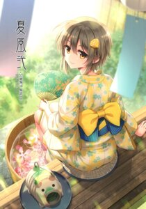 Rating: Questionable Score: 28 Tags: an2a ass wind_mail yukata User: Radioactive