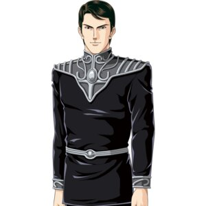 Rating: Safe Score: 2 Tags: legend_of_the_galactic_heroes male oskar_von_reuenthal uniform User: Radioactive