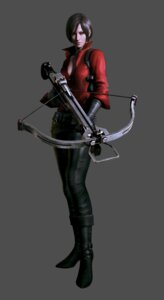 Rating: Safe Score: 22 Tags: ada_wong resident_evil resident_evil_6 User: HarrisonBrown