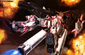 Rating: Safe Score: 6 Tags: gun gundam gundam_unicorn io_takuya mecha unicorn_gundam User: drop