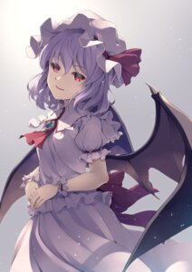 Rating: Safe Score: 23 Tags: remilia_scarlet touhou wings yoshino_ryou User: Mr_GT